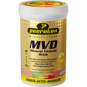 Peeroton Mineral Vitamin Drink Tub 300g Mango-Papaya